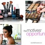 Motives Opportunity