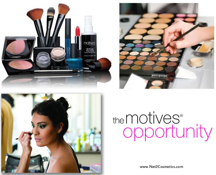 Motives Opportunity Become A Beauty Advisor