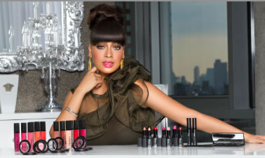 shop la la cosmetics Motives for La La