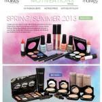 Motives Cosmetics Spring Summer 2013