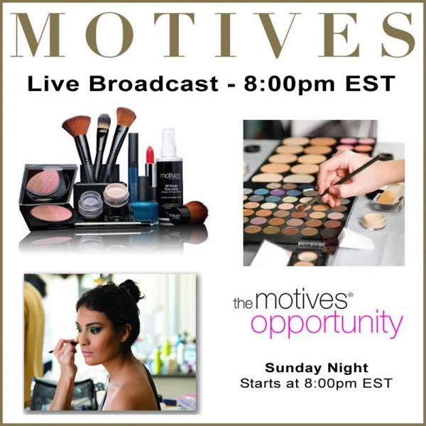 Watch our live motives cosmetics webinar webinar motives cosmetics business overview colourmoves