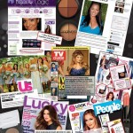 MOTIVES Cosmetics in the Press