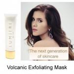 Volcanic Exfoliating Mask