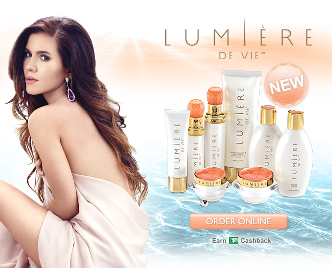Lumiere New Product