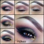 Beautiful Eyes With Our Motives Beauty Weapon