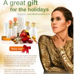 Lumière de Vie, A Great Gift For The Holidays