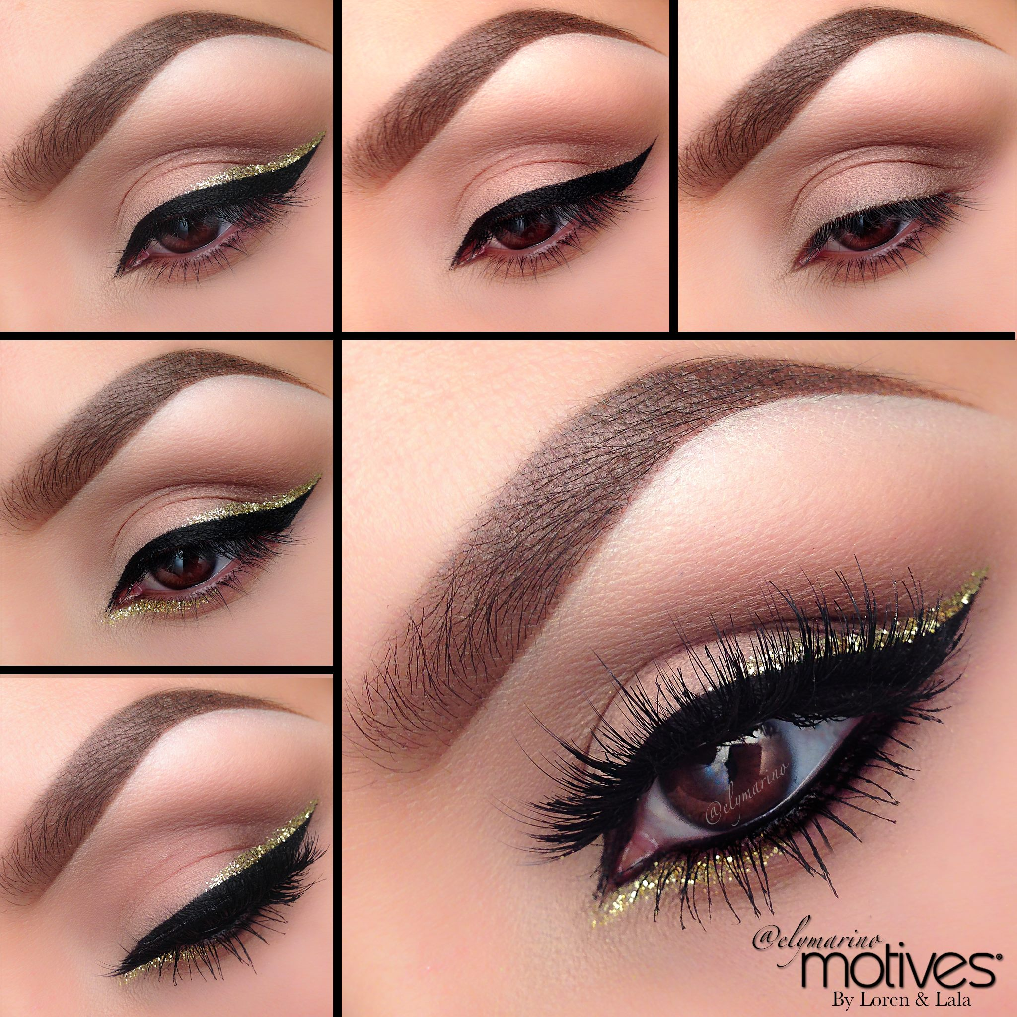 Get The Holiday Season Sparkle With Motives Cosmetics ...