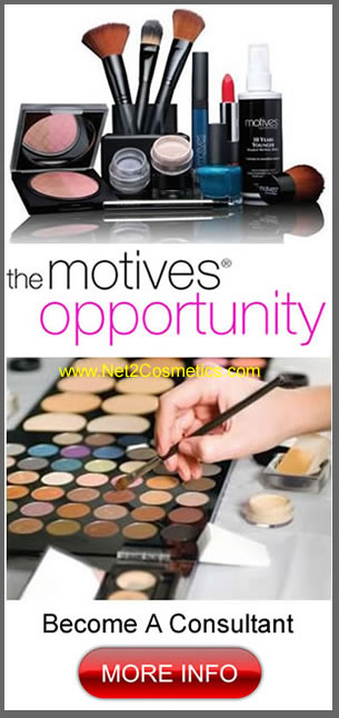 Become A Motives Beauty Advisor