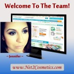 Jennifer Motives Beauty Advisor