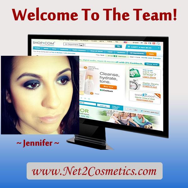 Jennifer Motives Beauty Advisor