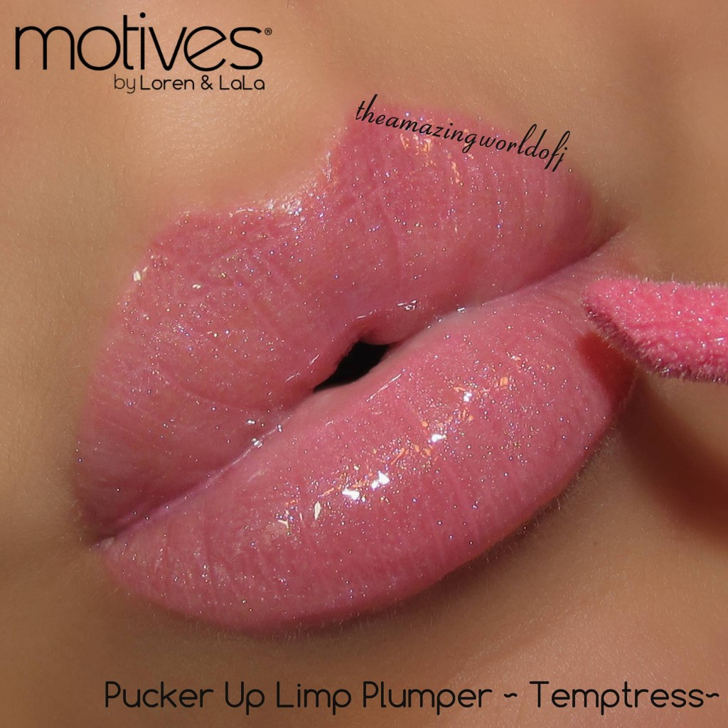 Motives Pucker Up Lip Plumper