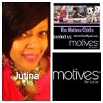 Motives Chicks Jutina