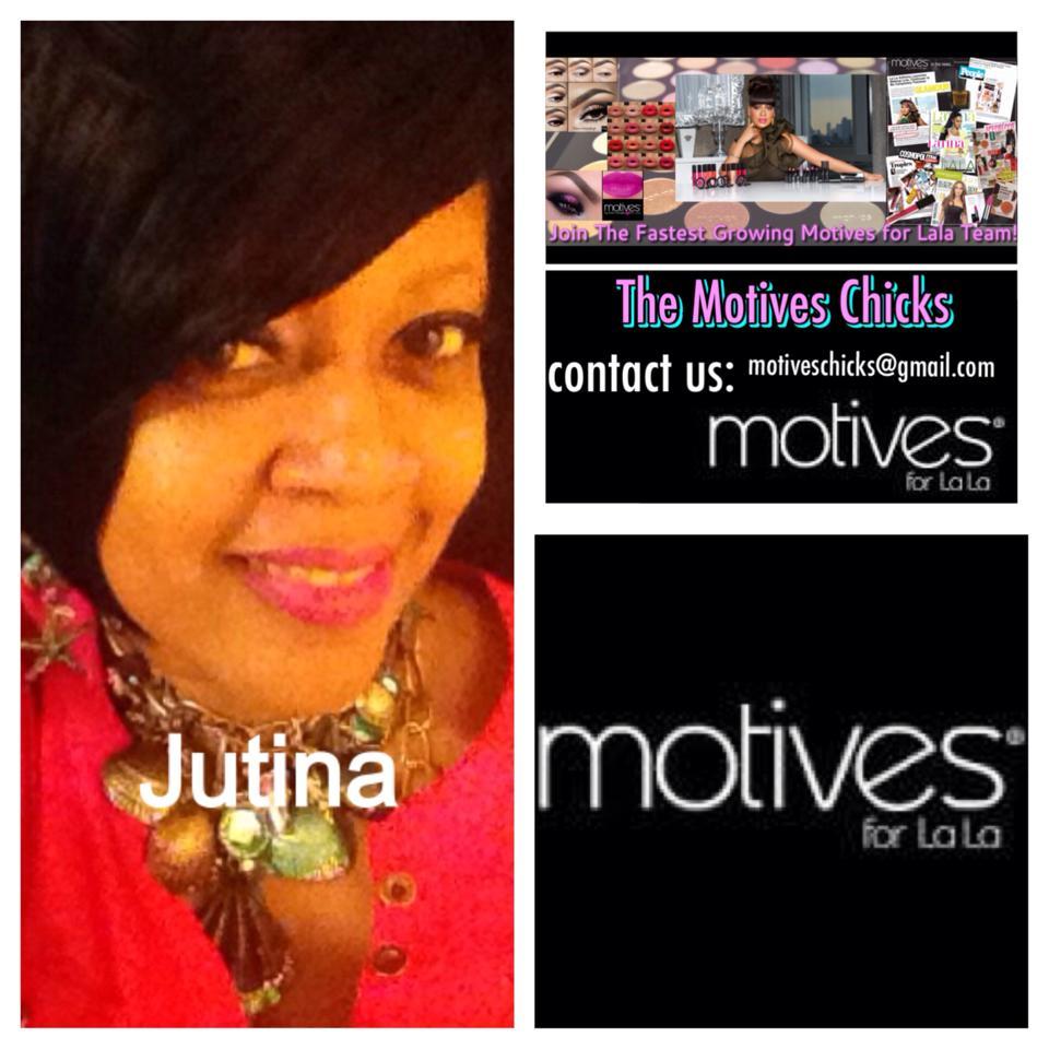 Motives Chicks Jutina