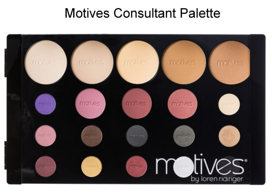 Motives Consultant Palette