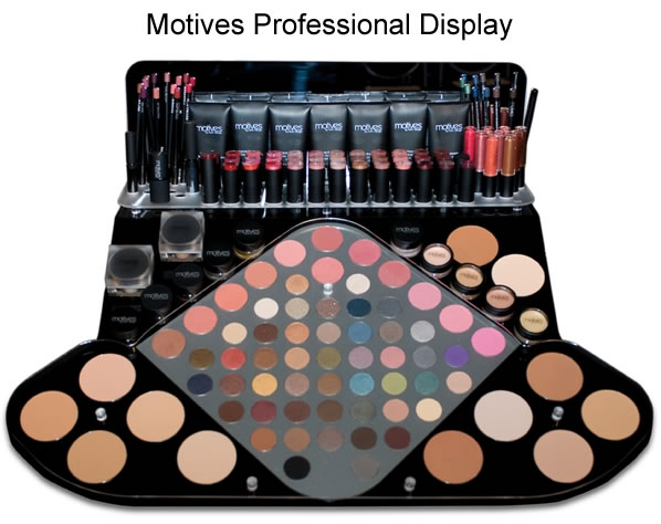 Motives Professional Display