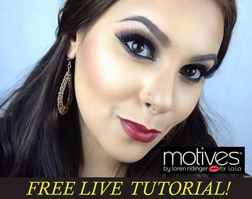 Motives Tutorials