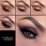 Spring Look with Motives My Beauty Weapon Palette