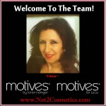 Motives Cosmetics Syracuse New York