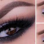 Sweet Purple Look Using Motives Cosmetics 2