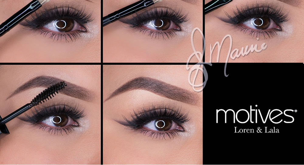 Give your brows a lift 2