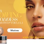 Be A Glowing Goddess With Motives for La La