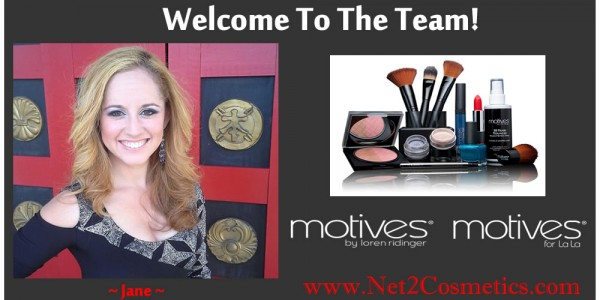 Motives Beauty Consultant Temple Terrace, Florida