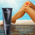 Motives Bronzing Lotion by Loren Ridinger