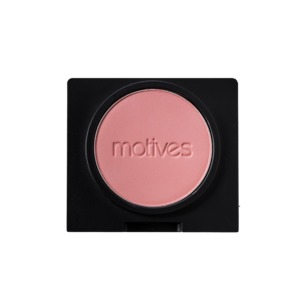 Motives Pressed Blush baby-doll