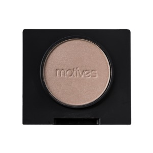 Motives Pressed Eye Shadow latte