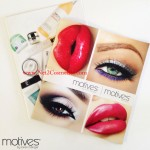 Motives and Skincare Catalogs