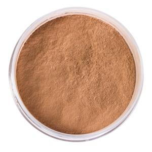 Motives for La La Translucent Loose Powder dark