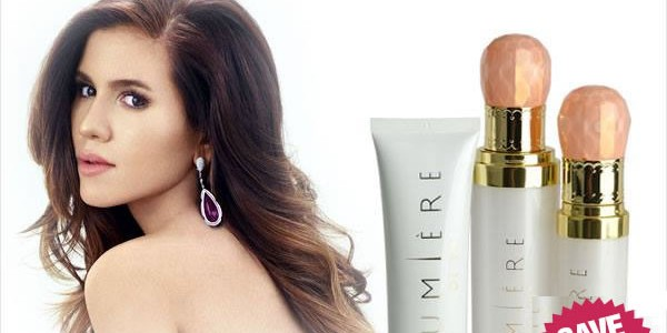 Save 10% on Lumière de Vie Powerful Trio Kit