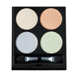 Motives Fantasy Palette includes-4-eye-shadows
