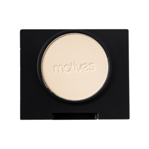 Motives Pressed Eye Shadow - vanilla