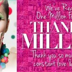 Motives Cosmetics Hits Over 1 Million Followers On Instagram
