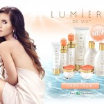 New Products From Lumiere de Vie