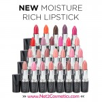 Motives and Motives for La La Moisture Rich Lipstick