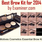 Best Brow Kit for 2014 by Examiner.com