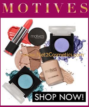 Shop Motives Cosmetics
